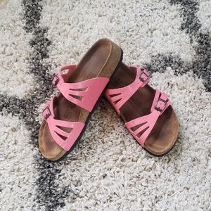 Birkis Granada sandals